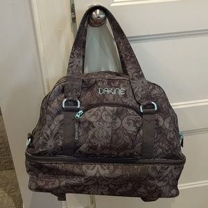 Dakine large duffle sport bag